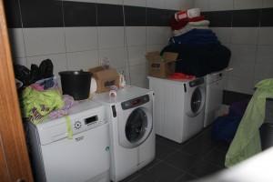 iscr georgien georgia kaukasus house housing member wahing machine