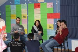 iscr georgia caucasus discussion play members
