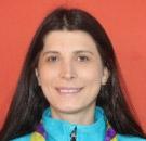 Miriam Kochoradze