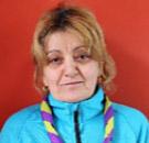 Nana Valishvili