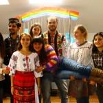 iscr georgia caucasus rustavi members