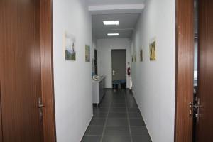 bath entrance